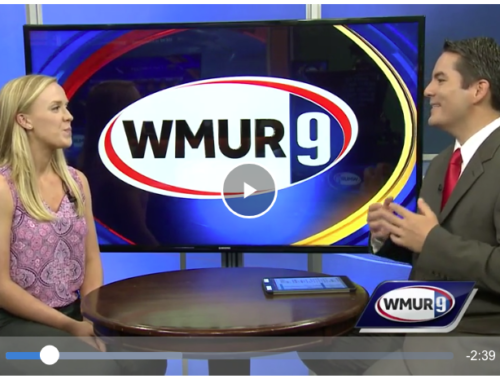 WMUR – Get most out of farmers' markets